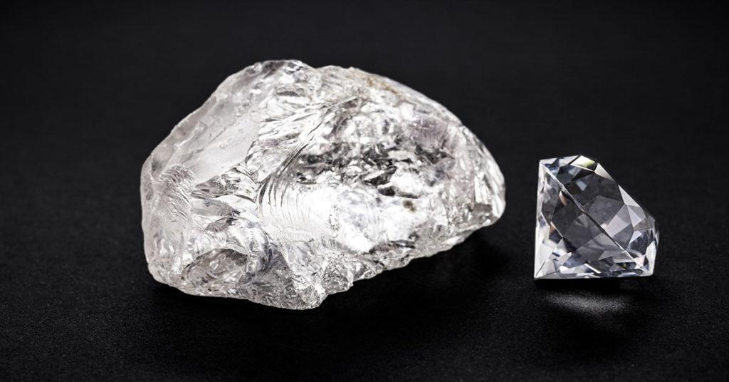Avesta Real - Anlagediamanten
