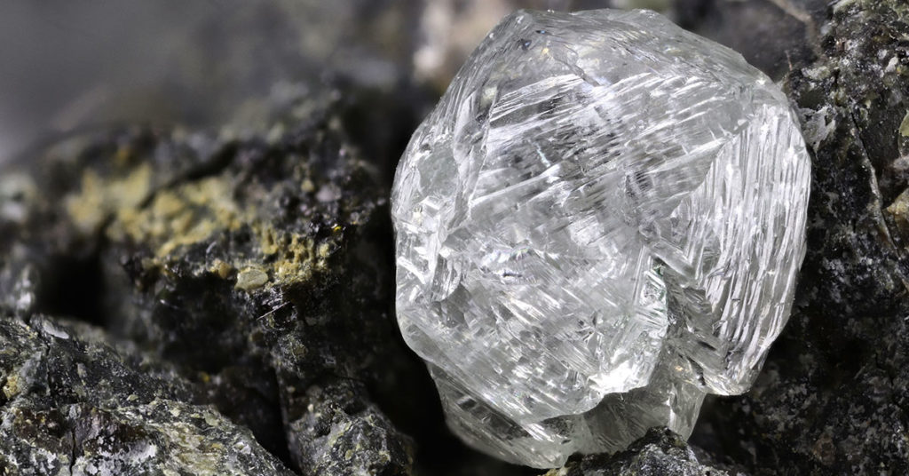 Avesta Real - Diamant