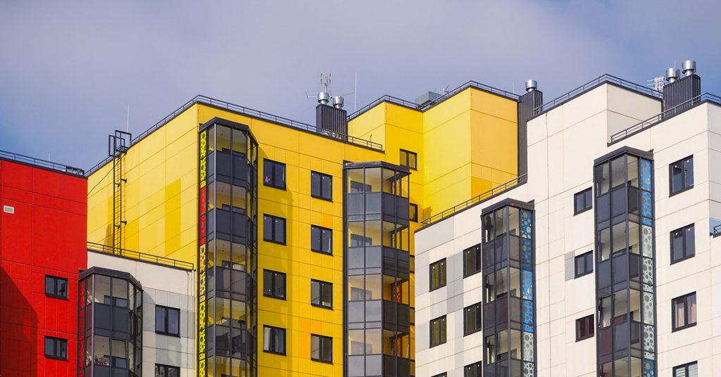 Avesta Real - Eigentumswohnungen mit potential