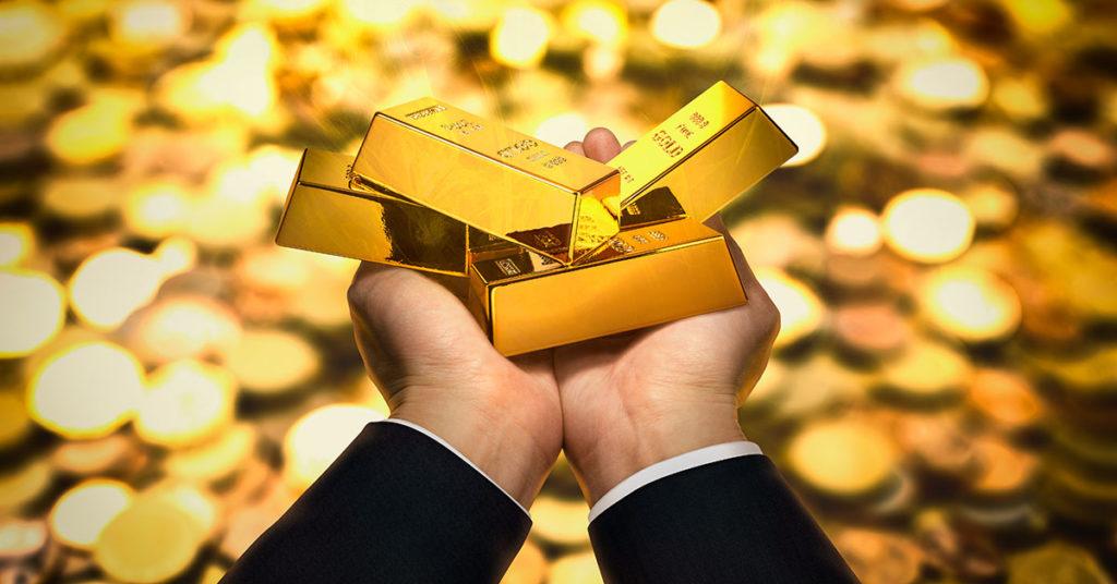 Avest Real - Gold ist so preiswert wie seit 2 Jahren nicht mehr