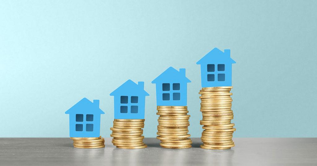 Avesta Real - Immobilienpreise steigen weiterhin an